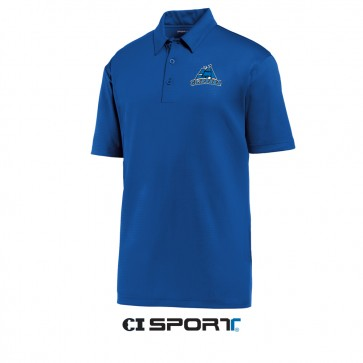 Men's Posi Charge Polo (Embroidery)